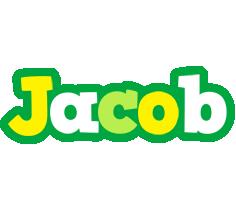 Jacob soccer logo