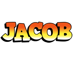 Jacob sunset logo