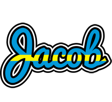 Jacob sweden logo