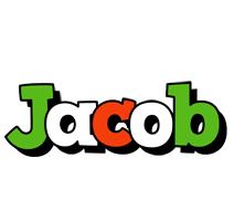 Jacob venezia logo
