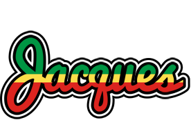 Jacques african logo