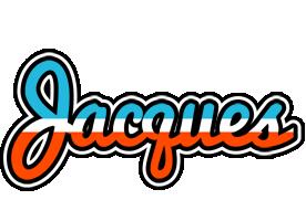 Jacques america logo