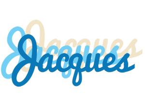 Jacques breeze logo