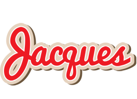 Jacques chocolate logo