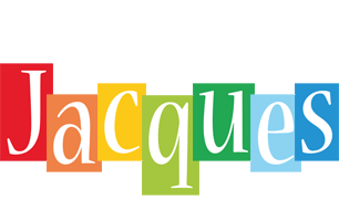 Jacques colors logo