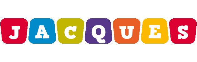 Jacques daycare logo