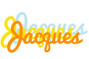 Jacques energy logo