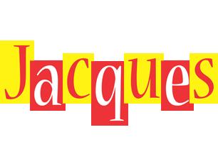 Jacques errors logo