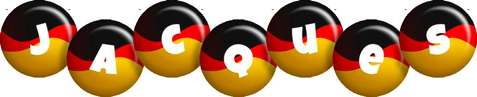 Jacques german logo