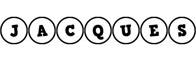 Jacques handy logo
