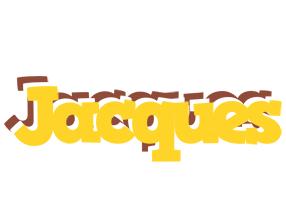 Jacques hotcup logo