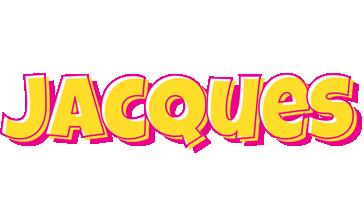 Jacques kaboom logo