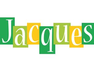 Jacques lemonade logo