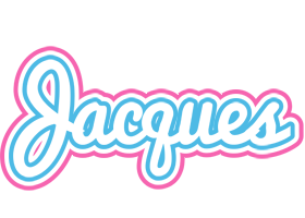 Jacques outdoors logo