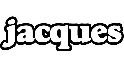Jacques panda logo