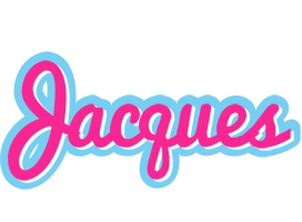 Jacques popstar logo