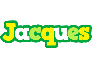 Jacques soccer logo