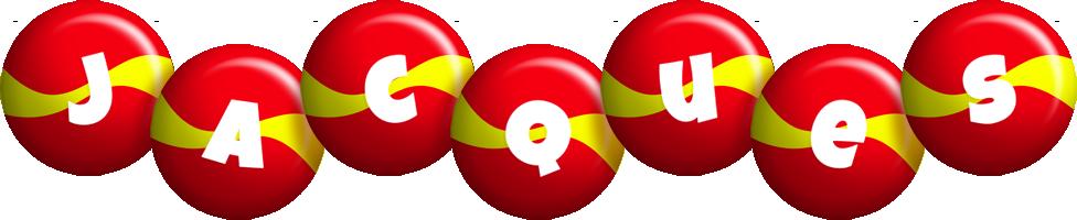 Jacques spain logo