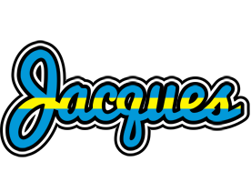 Jacques sweden logo