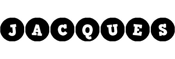 Jacques tools logo