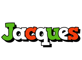Jacques venezia logo