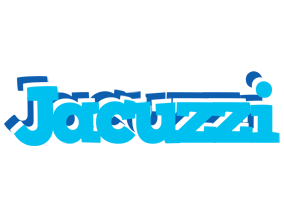 JACUZZI logo effect. Colorful text effects in various flavors. Customize your own text here: https://www.textGiraffe.com/logos/jacuzzi/