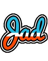 Jad america logo