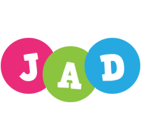 Jad friends logo