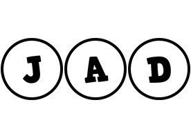 Jad handy logo