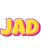 Jad kaboom logo