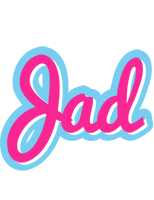 Jad popstar logo