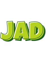 Jad summer logo