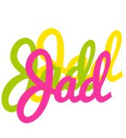 Jad sweets logo