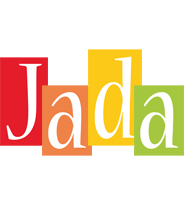 Jada colors logo