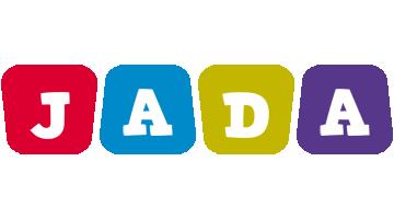 Jada kiddo logo