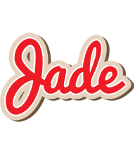 Jade chocolate logo