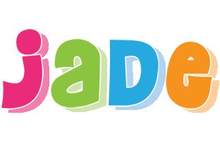 Jade friday logo
