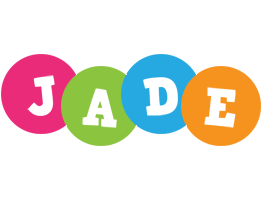 Jade friends logo