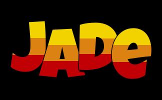Jade jungle logo