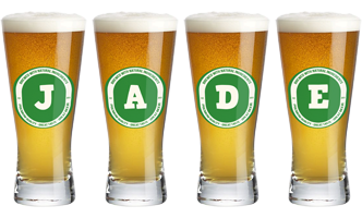 Jade lager logo