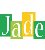 Jade lemonade logo
