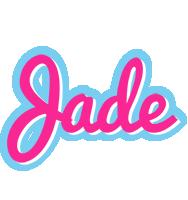 Jade popstar logo