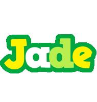 Jade soccer logo
