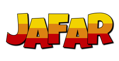 Jafar jungle logo