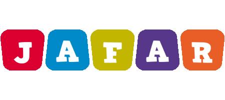 Jafar kiddo logo