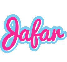 Jafar popstar logo