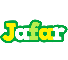Jafar soccer logo