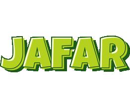 Jafar summer logo