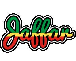 Jaffar african logo