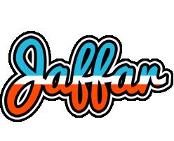 Jaffar america logo